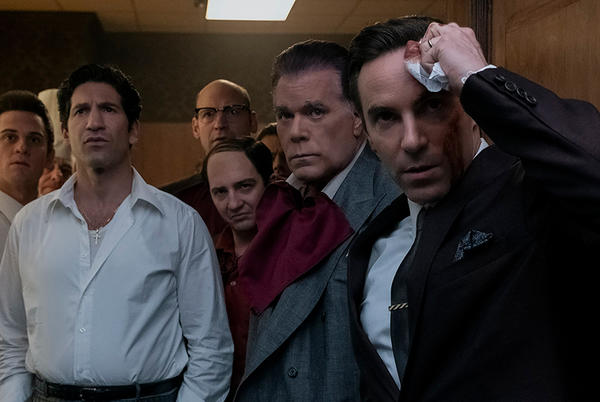 Picture for 'The Many Saints of Newark' Review: The Prequel to 'The Sopranos' Is a Pretty Good Yarn, but It Doesn't Explain Tony Soprano