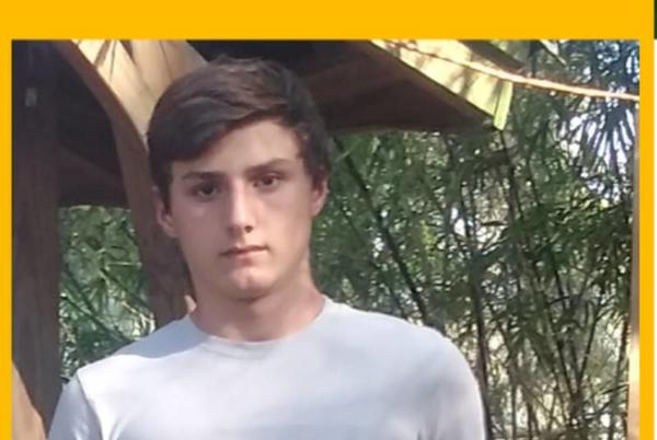 Picture for CCSO: 16-year-old missing from Keystone Heights