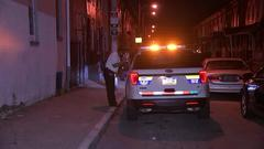 Cover for Police: Man, woman fatally shot inside 'flophouse' in West Philadelphia