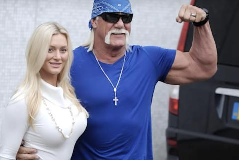 Picture for What Is Hulk Hogan's Net Worth?