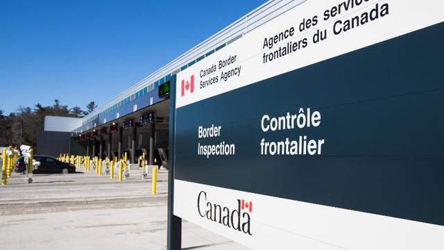 Picture for Biden's keeping the Canada-US border closed makes no sense