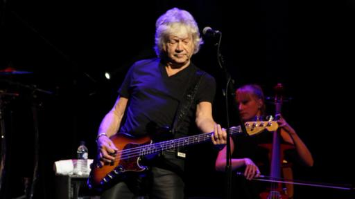 The Moody Blues John Lodge Launches Us Solo Tour Saturday Featuring Special Guest Jon Davison Of Yes News Break