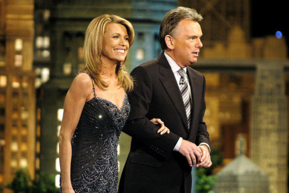 Picture for 'Celebrity Wheel of Fortune' Reveals First Look at Season Premiere Contestants