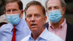 Cover for Connecticut coronavirus update: Gov. Lamont concerned over delta variant outbreaks