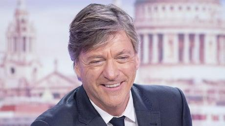 Picture for Richard Madeley jokes Cat Deeley is an 'awful presenter' in 'awkward' exchange on Good Morning Britain