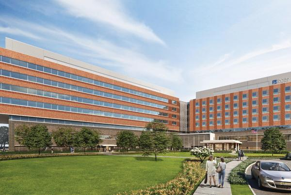 Picture for The Valley Hospital Foundation announces $125 million fundraising campaign in support of The Valley Hospital in Paramus