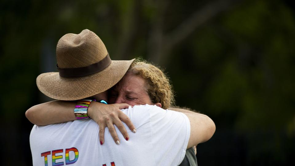 Picture for Critics pounce on mayor for heat-of-moment — but wrong — assertion parade crash was terrorism against LGBT community