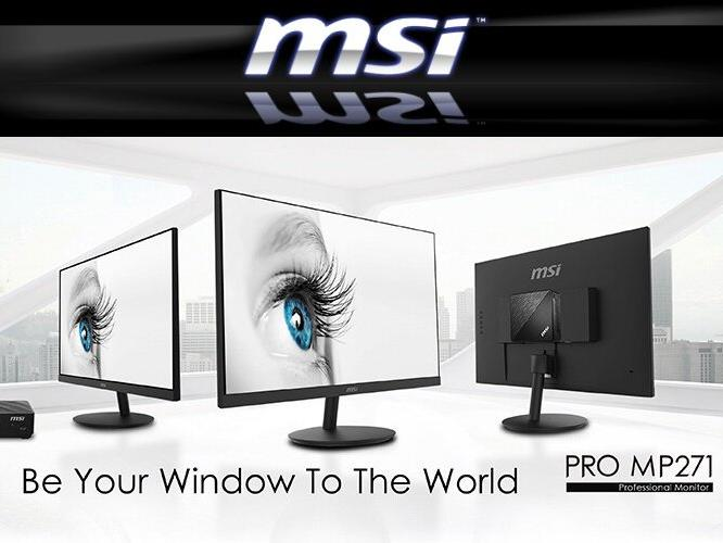 msi-pro-mp271-professional-monitor-series-unveiled-at-ces-2021