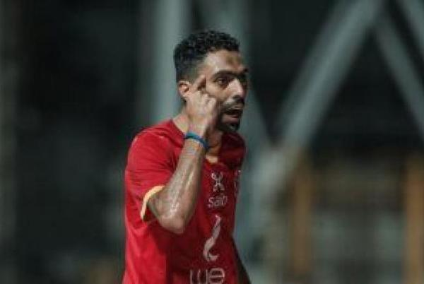 Picture for Will Hussein El-Shahat participate in the center of the playmaker in...