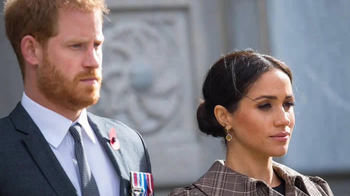 Picture for Meghan Markle, Prince Harry's career plans in the U.S. backfired?