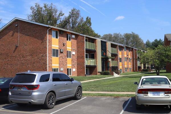 Picture for Newark apartment complex celebrates $30 million renovation project