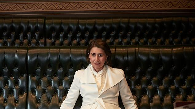 Picture for Gladys Berejiklian opens up on her 2am texts, frosty relationship with 'frenemy' Annastacia Palaszczuk - and why dodgy Daryl Maguire 'was the LAST bloke anyone thought she'd have a relationship with'