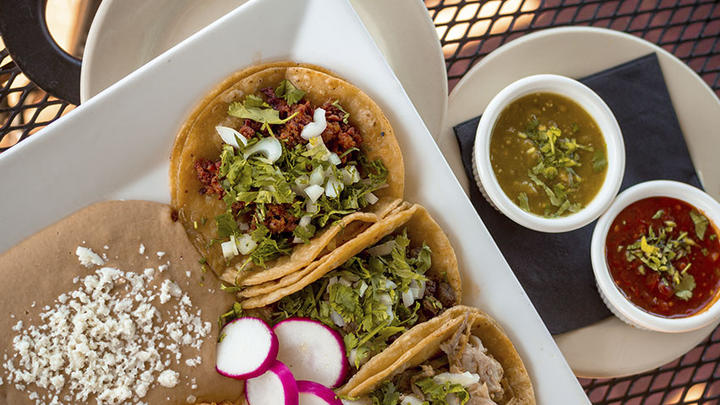 Cover for Where to go for great authentic Mexican food in Kissimmee