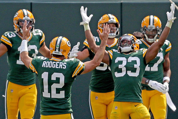 Picture for Green Bay vs San Francisco Prediction, Game Preview