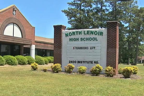 Picture for Sheriff's office investigating threat of violence at ENC high school