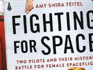 Picture for 'Fighting for Space': Author Amy Shira Teitel talks the history of women in spaceflight