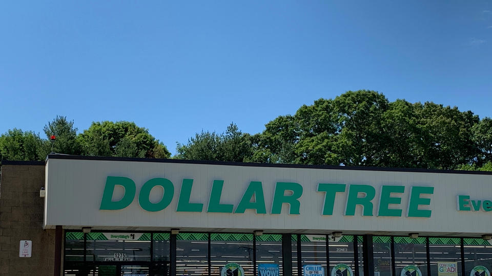 Picture for I Shopped Exclusively at the Local Dollar Tree for a Month So You Don't Have To