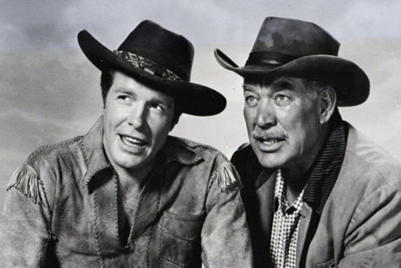 Picture for On This Day: Classic Western 'Wagon Train' First Premiered on TV in 1957