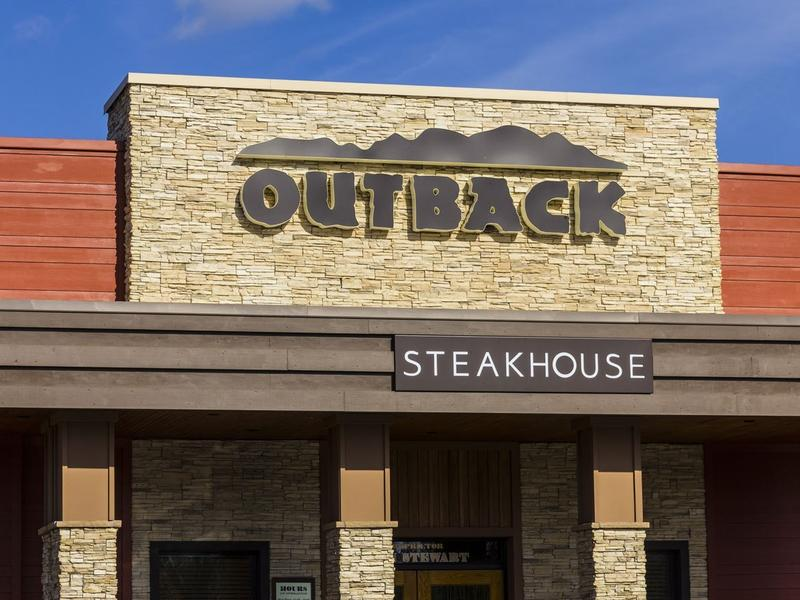 the best and worst menu items at outback steakhouse news break news break