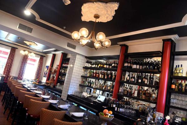 Picture for New Haven's newest Italian restaurant is downtown and offers 'a modern twist'