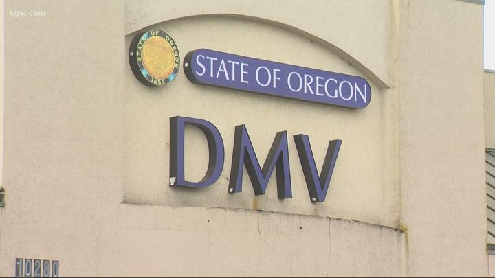 Cover for Renew your expired license and tags before grace period runs out, Oregon DMV says