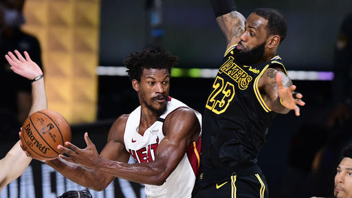 What channel is Lakers vs. Heat on tonight? Time, TV schedule for Game 3 of 2020  NBA Finals | News Break