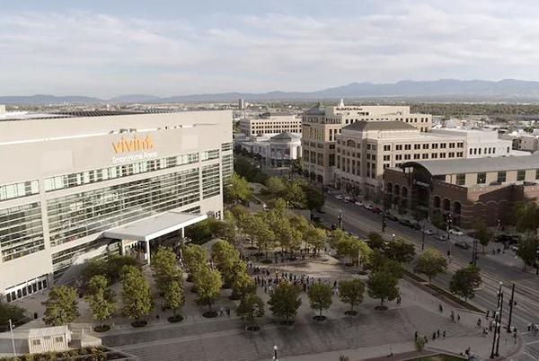 Picture for Vivint Arena Announces Updated Health and Safety Entry Requirements for All Events