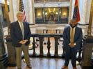 Picture for Senior Capitol Hill Staffer Joins Office of Commissioner Brandon Presley