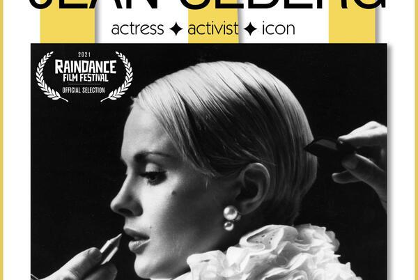 Picture for Moline filmmakers earn prestigious selection in London festival for Seberg doc