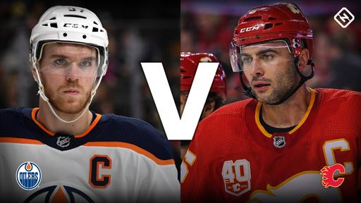 What Tv Channel Is Edmonton Oilers Vs Calgary Flames On Today Schedule Time For Battle Of Alberta News Break