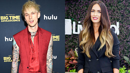 10 of the hottest new couples of 2020 megan fox machine gun kelly more news break 2020 megan fox machine gun kelly