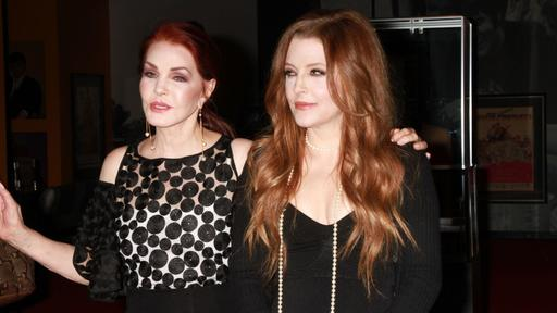 Priscilla Presley Always Will Support Daughter Lisa Marie And