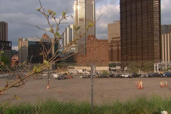 Picture for Hill District redevelopment gets more than $7 million payment