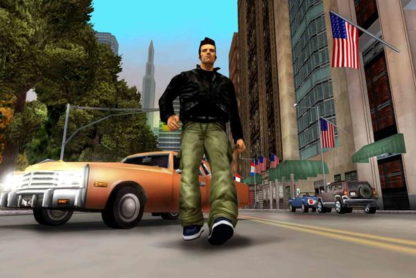 Picture for Rockstar Pulls PS2 GTA Games From The PS Store To Prepare For GTA Trilogy Remasters