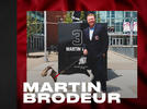 Picture for STALL MATES: Martin Brodeur on Locker Room Music and Kevin Weekes