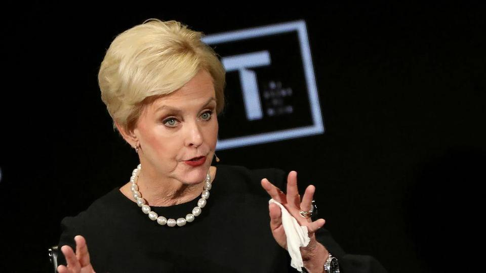 Picture for Biden nominates Cindy McCain to U.N. post