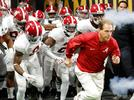 Picture for Miami's Rhett Lashlee 'excited' to play Alabama, 'best team in college football over the past 10 years'