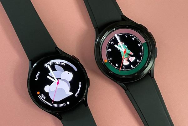Picture for Score a Samsung Galaxy Watch 4 for $198 today