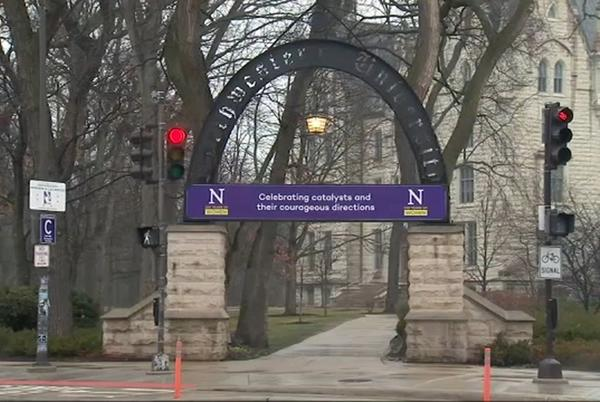 Picture for Northwestern fraternities suspended after reports of people drugged without consent at gatherings
