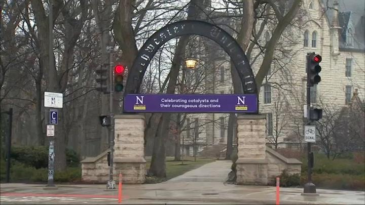 Cover for Northwestern fraternities suspended after reports of people drugged without consent at gatherings
