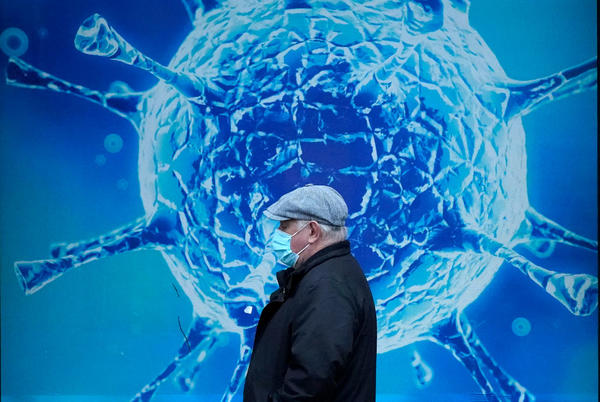 Picture for COVID-19 vaccine: Atlantic City sites that have it on hand