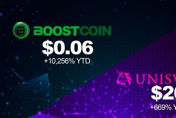 Picture for Boost: The Future of Defi