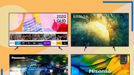 Picture for Prime Day TV deals 2021: Best early offers on smart TVs, 4K TVs, Samsung TVs and more