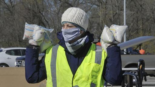 West Carrollton Lifting Some Covid 19 Restrictions Face Coverings Urged News Break