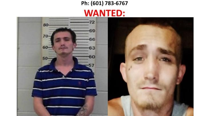 Cover for Three men wanted in connection to Pike County vehicle theft
