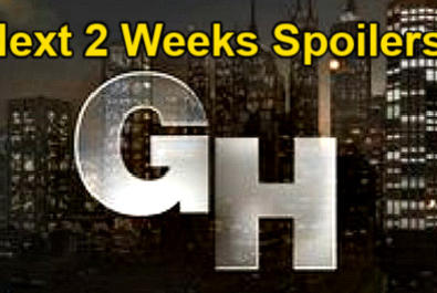 Picture for General Hospital Spoilers Next 2 Weeks: Carly Reacts to Sonny's Return – Maxie's Worst Peter Nightmare – Obrecht's New Ally