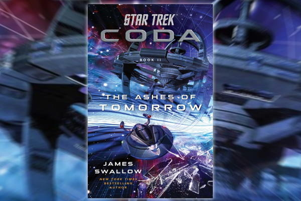 Picture for Review: 'Star Trek Coda: Ashes Of Tomorrow' Connects With Adventure In The Middle Of Finale Trilogy