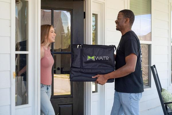 Picture for Waitr Expands Footprint in Oklahoma – Launches in Skiatook