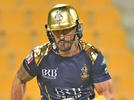 Picture for Faf du Plessis ruled out of PSL 6