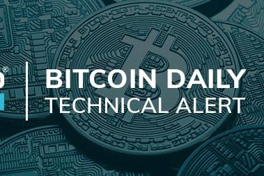 Picture for Bitcoin daily chart alert - The trend is the bulls' friend - Oct. 18